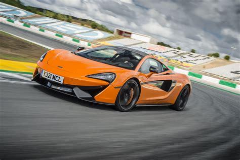 McLaren 570S Coupe © McLaren Automotive   Carrrs Auto Portal