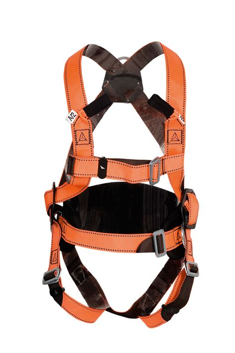 Harness With Belt harness with belt har 14 delta plus