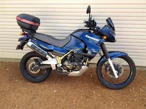 Kawasaki 500 For Sale by Kawasaki Kle 500 For Sale