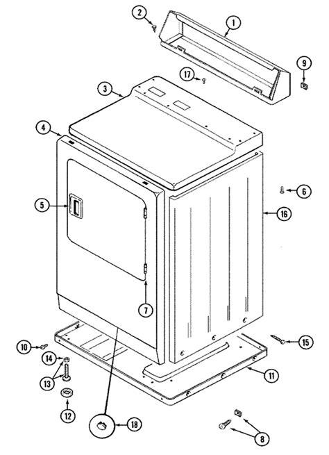 maytag ensignia dryer wiring diagram jzgreentown