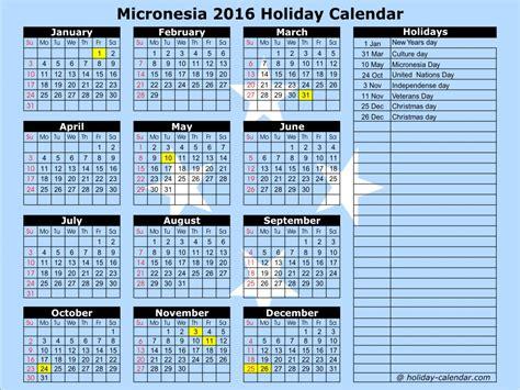 2016 calendar with federal holidays usa 2016 calendar with federal holidays usa