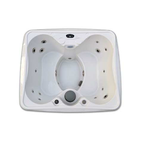 bathtub jet plugs 4 person plug and play hot tub with 14 jets sears