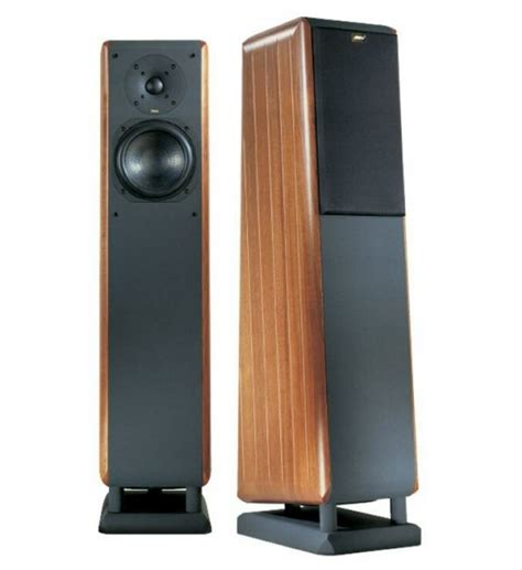 Speaker Subwoofer Pegasus chario constellation pegasus floor standing speakers review test price