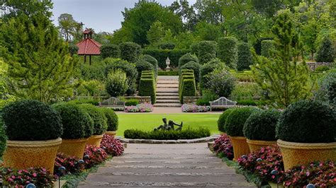 Dallas Arboretum And Botanical Gardens Dallas Vacation Ideas Four Seasons Resort And Club Dallas