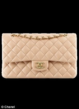 Chanel Beckham Designer And Chanel Quilted Clutch by Popular Purse Brands In Prada Baby Blue Bag