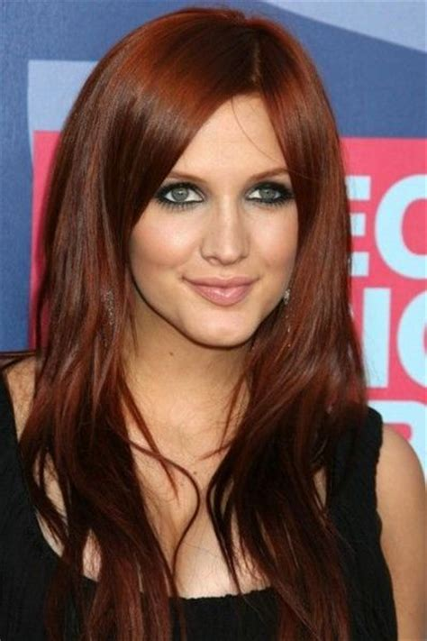 auburn brown hair color pictures auburn brown hair color hair tips juxtapost