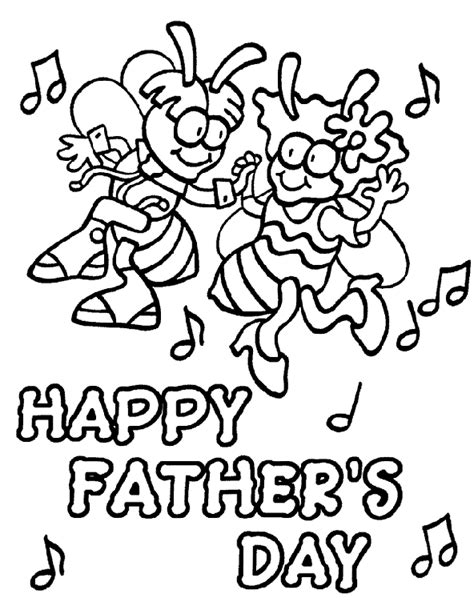 father s day celebrate coloring page crayola com