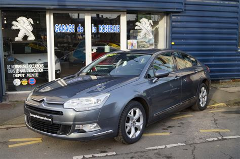 occasion citro 235 n c5 dynamique 1 6 hdi 110 ch