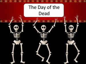 student response system assessment the day of the dead
