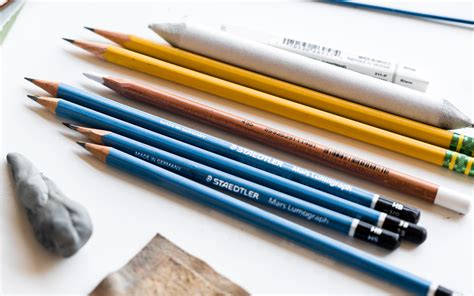 Drawing Pencils by Easy For Beginners Drawing With Pencil Tutorial