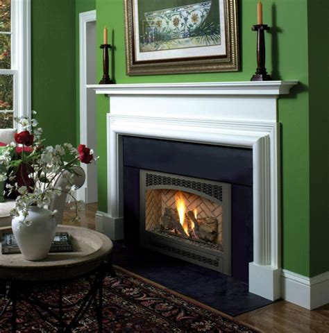 avalon seattle 564 ss greensmart gas fireplace