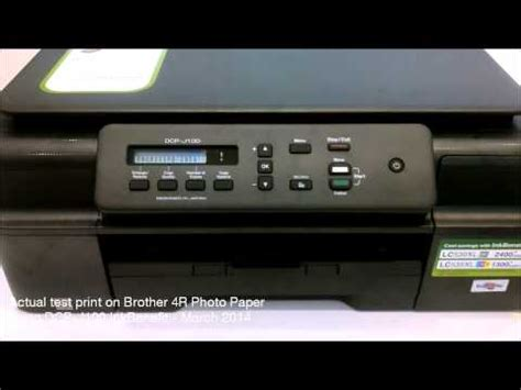 how to reset brother dcp j100 printer tutorial membongkar printer brother dcp j125 funnycat tv