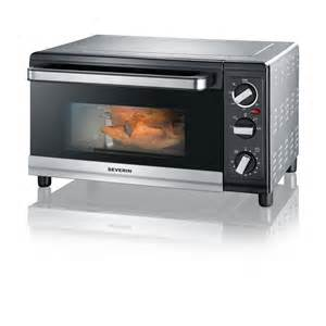 Toaster Convection Ovens Severin Mini Oven 23 Litre Brushed Stainless Steel Best