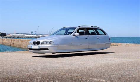auto volante se la macchina si trasforma in auto volante wired