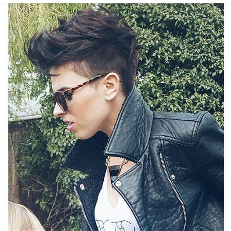 best hairstyle for tall skinny women 25 best ideas about edgy pixie on pinterest edgy pixie