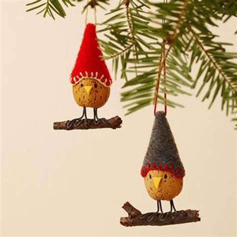 easy handmade christmas ornaments