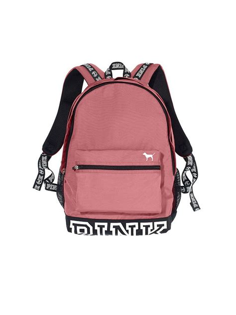 8 Adorable Backpacks by Cus Backpack Pink S Secret P I N K