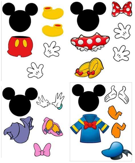 Free Printable Disney Cruise Door Magnets
