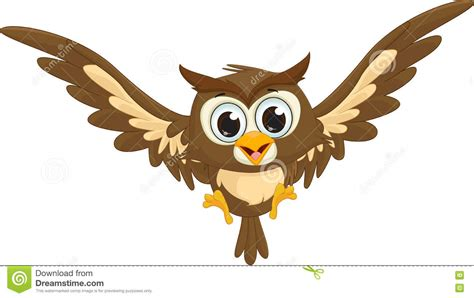 flying owl clipart flying owl illustration www pixshark images