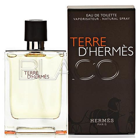Hermes Terre D Hermes Edt 100ml hermes terre d hermes 100ml spray edt uomo in hermes