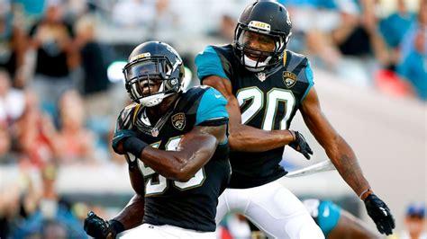 texans vs jaguars stats jaguars cb jalen ramsey makes an impact in his nfl debut