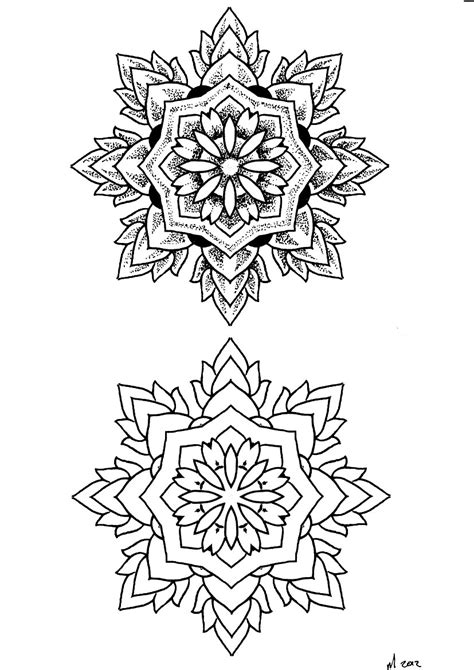 mandala design tattoo mandala tattoos designs ideas and meaning tattoos for you