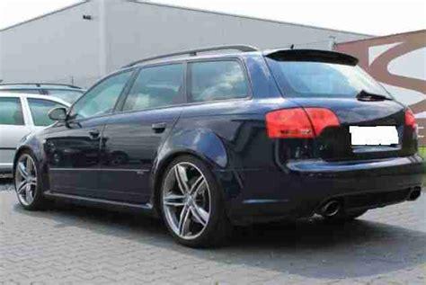 Audi Rs4 B7 Technische Daten by Audi A4 B7 Avant 3 0 Tdi Quattro Rs4 Umbau S Tolle