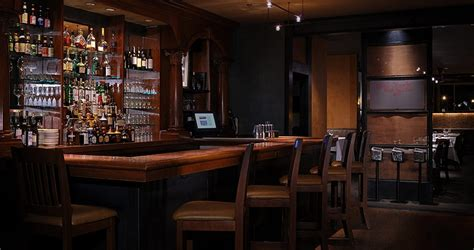 Top Bar Restaurants In by Dining Hotel Columbia Telluride