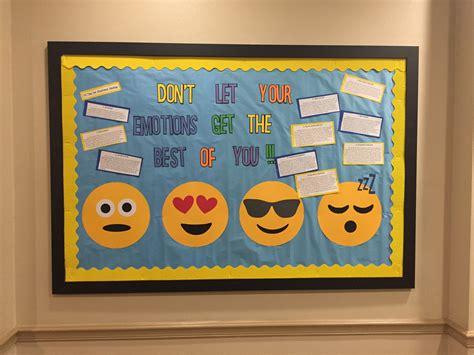 themes for college bulletin boards ra college bulletin board emojis ra boards door dec