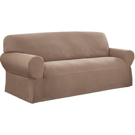 walmart slipcovers for sofas slipcovers walmart