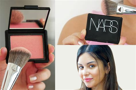 nars natural makeup tutorial 6 sephora uae products you need for gorgeous glow y