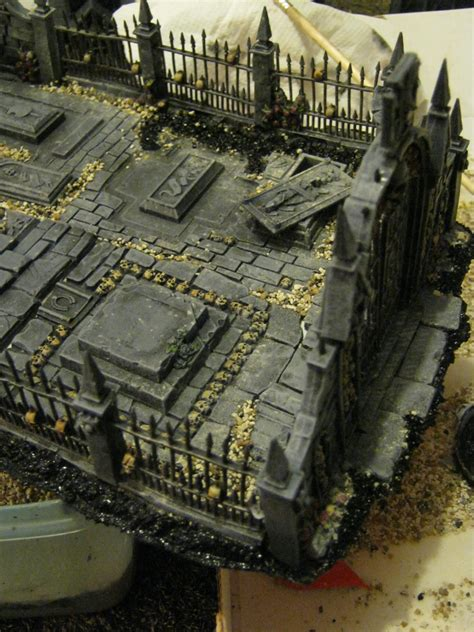 the last chance war how to base the garden of morr