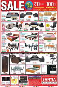 Latest Colors For Home Interiors bantia furniture hyderabad sales discounts offers 2017