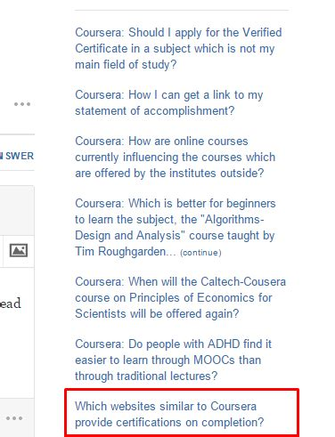 Coursera Gift Card - which are some e learning websites that offer certificate of accomplishments similar