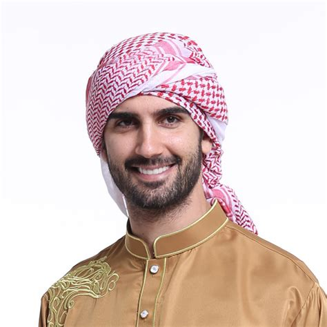 arab headdress pattern islamic clothing a comprehensive review
