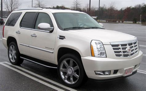 how does cars work 2007 cadillac escalade spare parts catalogs file 07 08 cadillac escalade jpg wikimedia commons