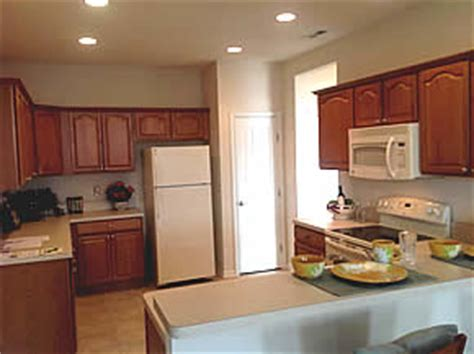 bisque appliances cabinet color image result for brown painted kitchen cabinets with