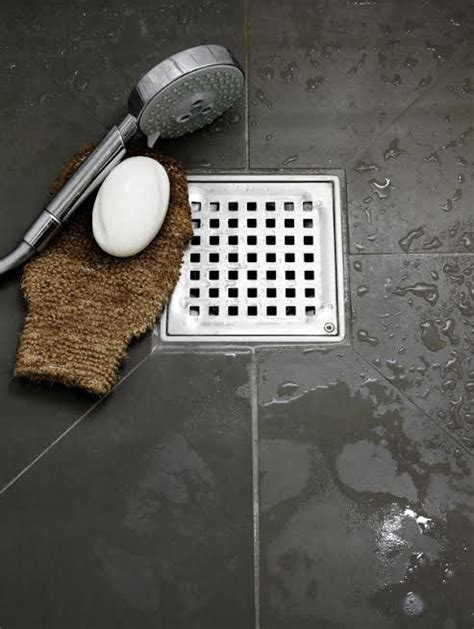 What Unclogs Shower Drains by How To Unclog A Shower Drain Professional Plumbing Tips A Professional We And Households