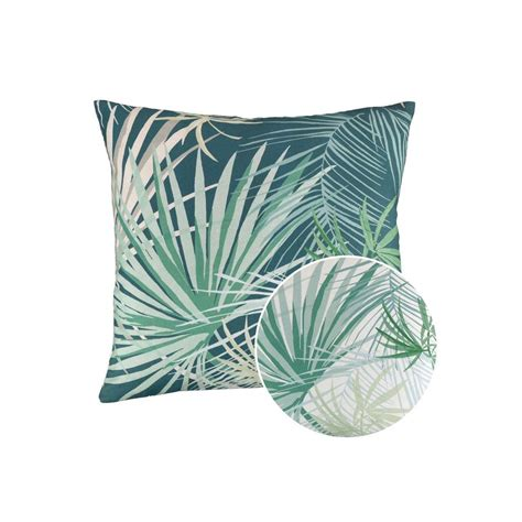 housse de coussin housse de coussin jungle city the d 233 co