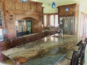 Kitchen Island Granite Countertop Fusion Extra Granite Designs Marva Marble And Granite