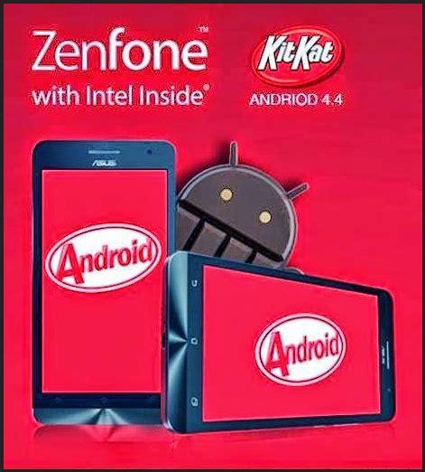 Hp Asus Android Kitkat root asus fonepad 7 k012 kitkat tanpa pc smartphone asus zenfone