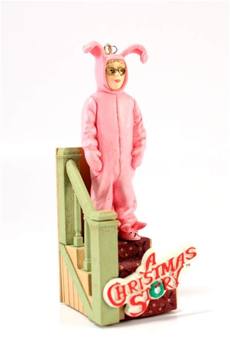 a christmas story ornaments memorabilia pinterest