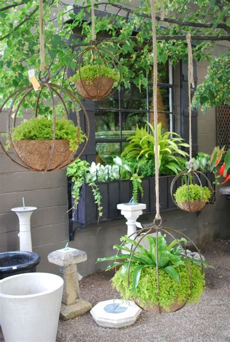 Hanging Garden Ideas 12 Excellent Diy Hanging Planter Ideas For Indoors And Outdoors