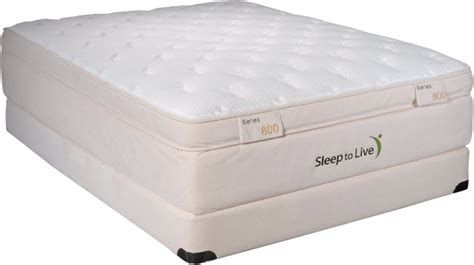 Kingsdown Sleep To Live Mattress by Kingsdown Sleep To Live 800 Reviews Productreview Au
