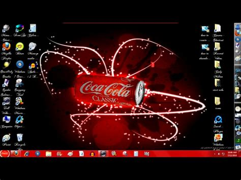 theme line coca cola coca cola windows 7 theme by codym95 on deviantart