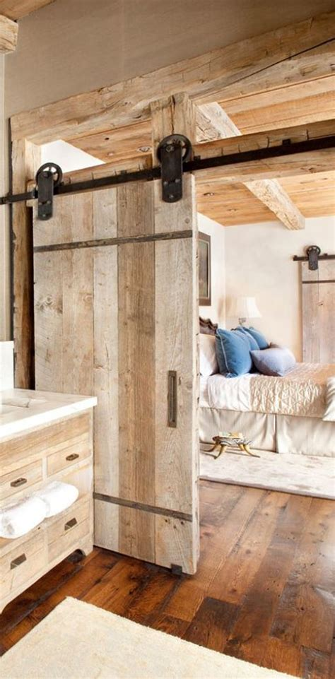 rustic bedroom doors 17 best ideas about sliding doors on pinterest diy