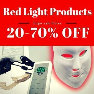 red light therapy l 36 mind blowing facts about infrared radiation ir rays