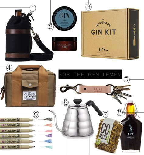 mens gifts 2014 gift guide for the gentlemen treasures travels