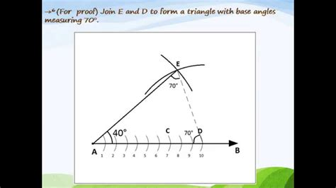 Drawing 40 Degree Angle 40 degrees angle www pixshark images galleries