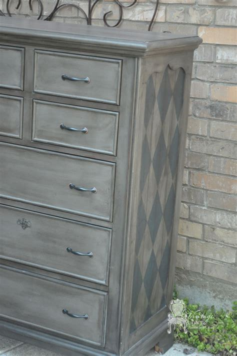Boys Dresser by Vintage Charm Restored Bringing New And To